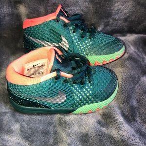 Toddler Nike Kyrie Irving sneakers